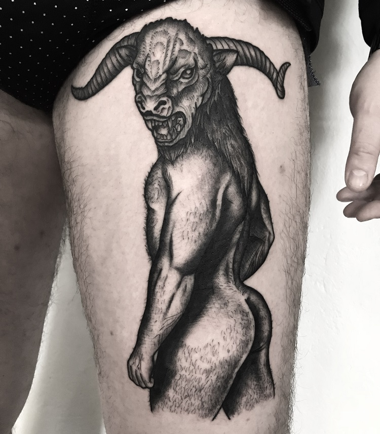 Dublin Tattoo | HeadStuff.org