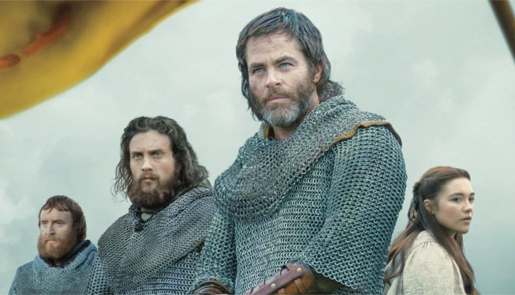 Outlaw King - Headstuff.org