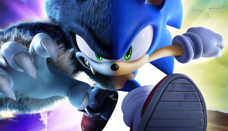 Unleash the Beast   Sonic Unleashed at 10 - HeadStuff