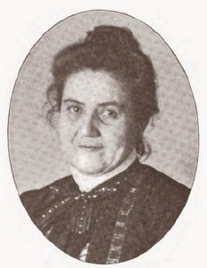 Jane Toppan - headstuff.org