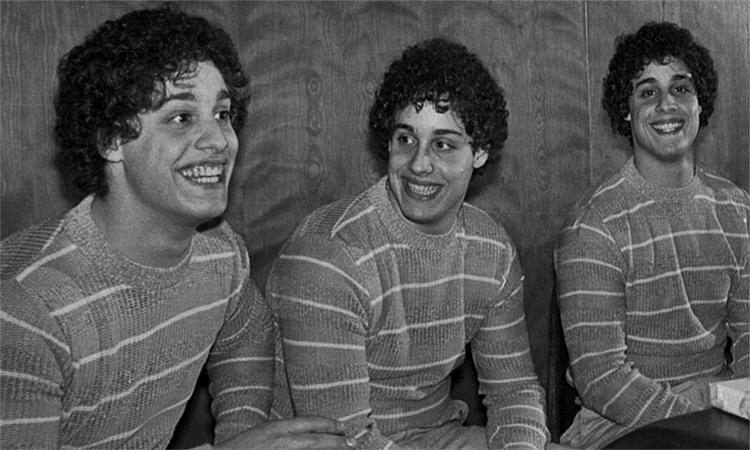 three identical strangers - headstuff.org
