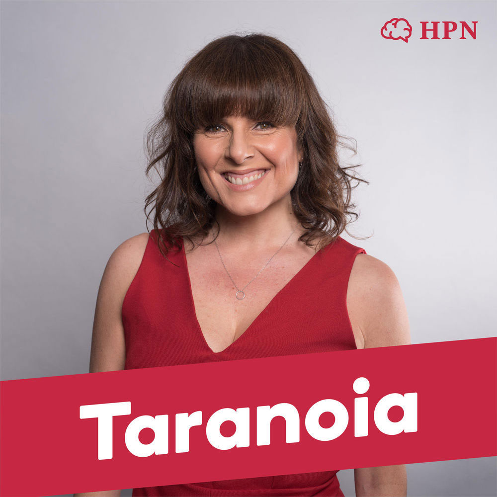 Taranoia Podcast Cover HeadStuff Podcast Network