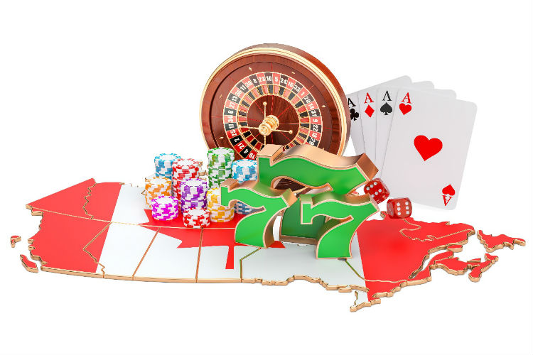 Canadian Offshore Casinos