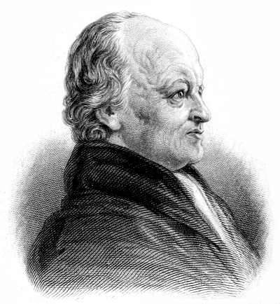 William Blake - headstuff.org