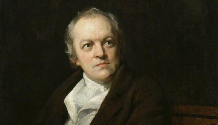 William Blake, Visionary Artist and Poet - HeadStuff