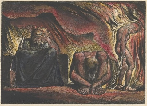 William Blake, Visionary Artist and Poet - HeadStuff