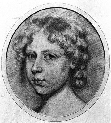 Helen Abercromby, by Thomas Griffiths-Wainewright - headstuff.org