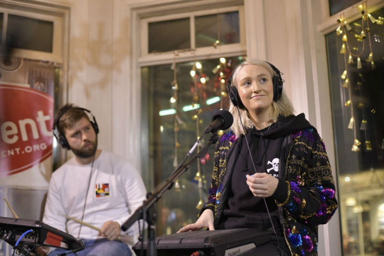 Hildur Icelandic Bands