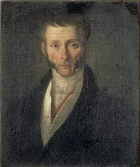 Joseph Fouché - headstuff.org