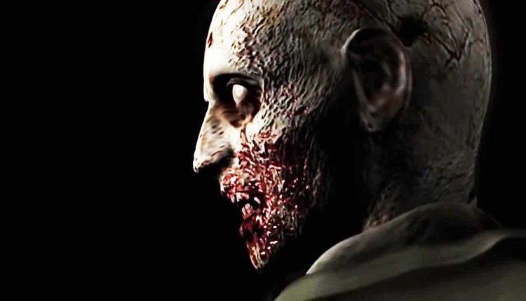 Resident Evil - HeadStuff.org
