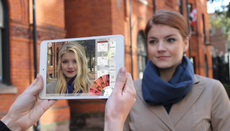 The Future of Beauty | Five Ways Tech Will Play A Role