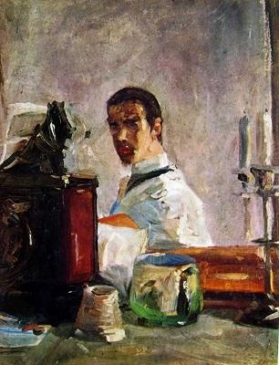 Henri de Toulouse Lautrec - headstuff.org
