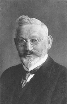 Professor Otto Binswanger - headstuff.org