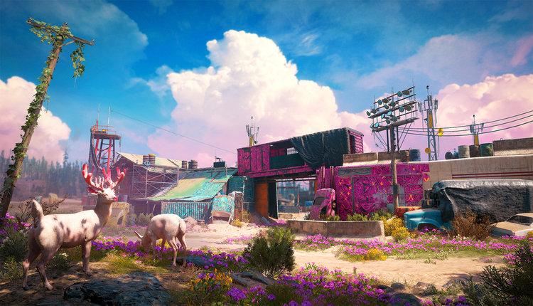 Far Cry New Dawn - HeadStuff.org