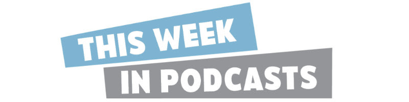 Podcast newsletters