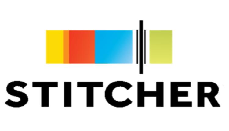 stitcher podcast players