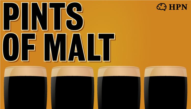 Pints of Malt