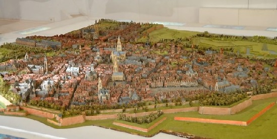 A model of Arras - headstuff.org