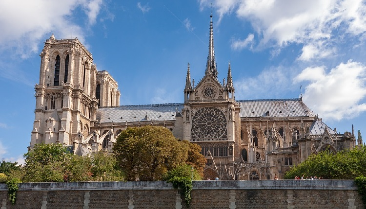 Notre Dame | HeadStuff.org