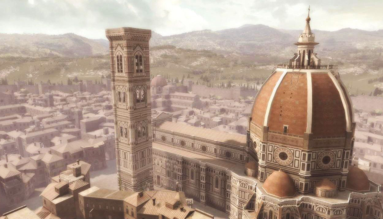 Florence Cathedral ACII