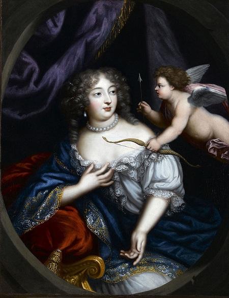 Madame de Montespan - headstuff.org