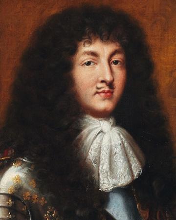 Louis XIV - headstuff.org