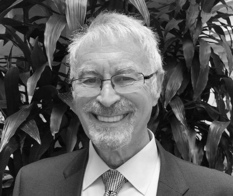 Howard Prager: Introducing Biometrics to Blockchain
