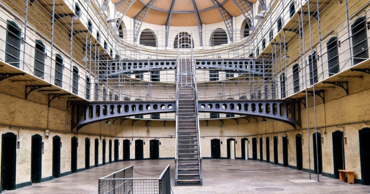 Culture-Date-with-Dublin-8-Kilmainham-Gaol