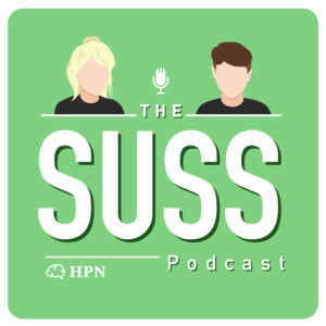 HeadStuff Podcast Network - The Suss