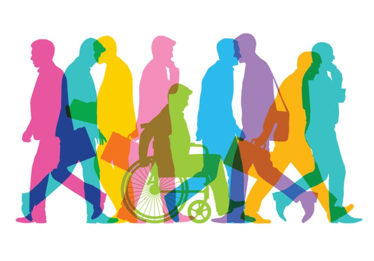 Inclusive Smart Cities disability millennial generation