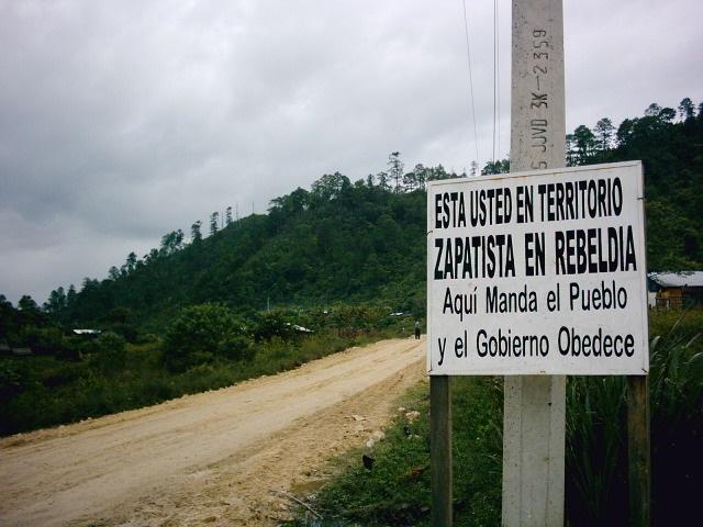 Zapatistas | HeadStuff.org