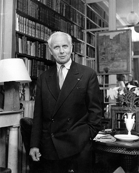 Louis Aragon - headstuff.org