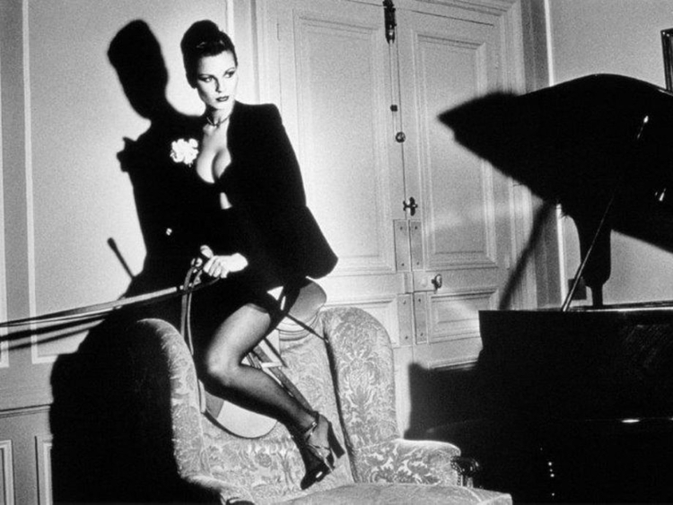 Portrait-Photography-Helmut-Newton