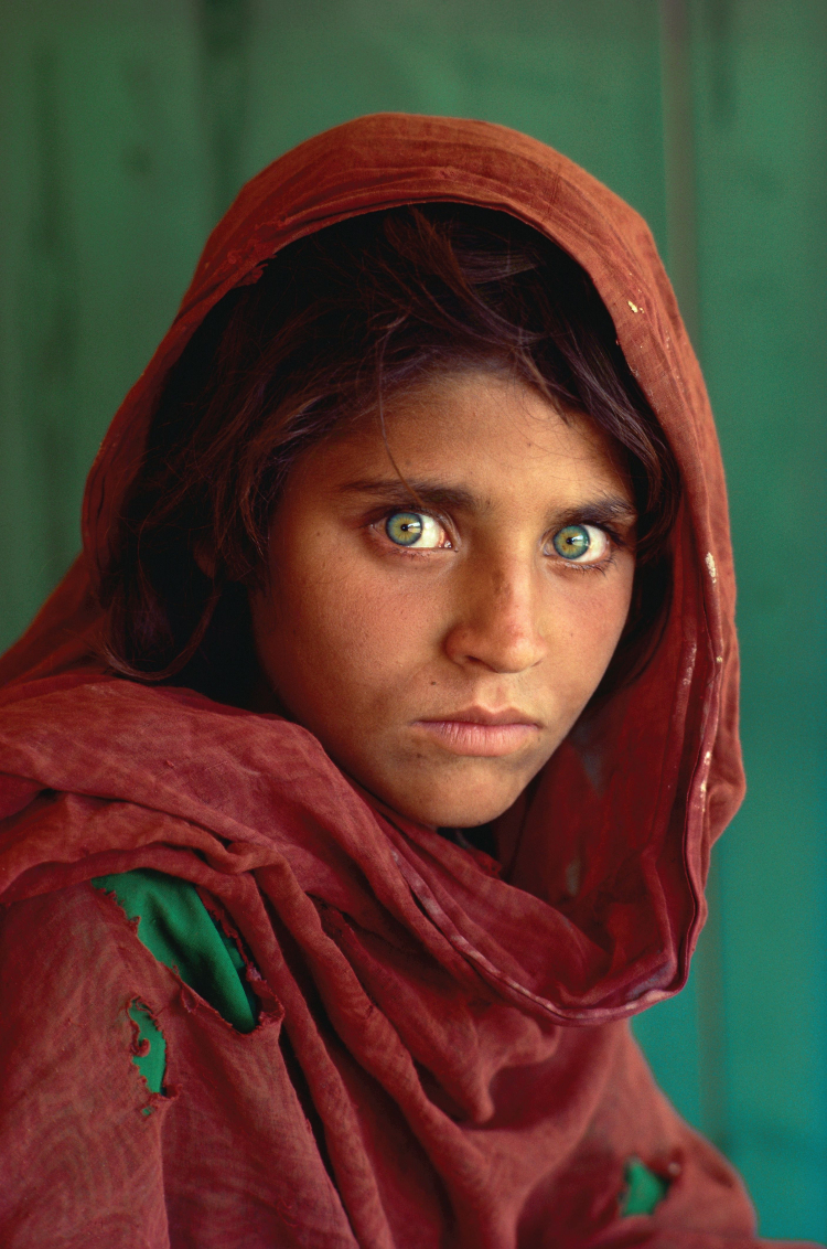 Portrait-Photography-Steve-McCurry