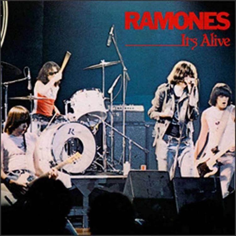 Concert-Photography-Ramones