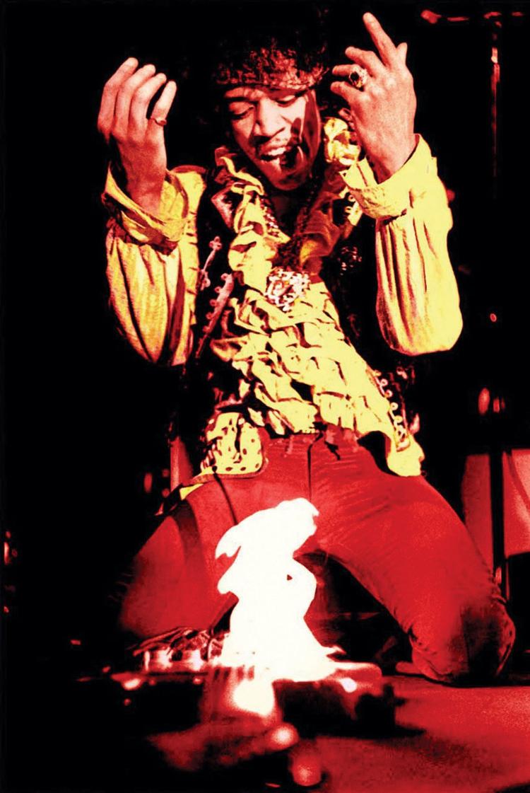 Concert-Photography-Jimi-Hendrix