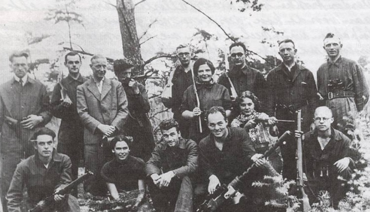 Dutch Resistance Tabs Parselle | HeadStuff.org