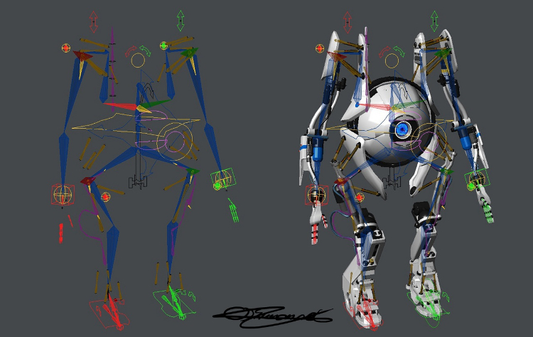 The-Process-of-3D-Animation