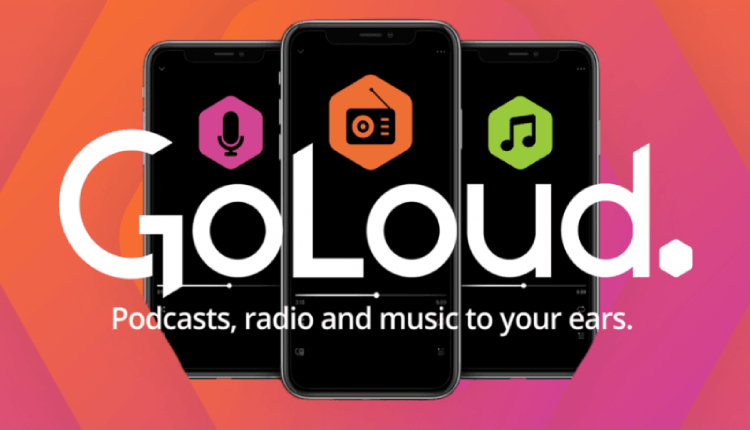 Podcast App Review | Go Loud: A New Irish Podcasting App