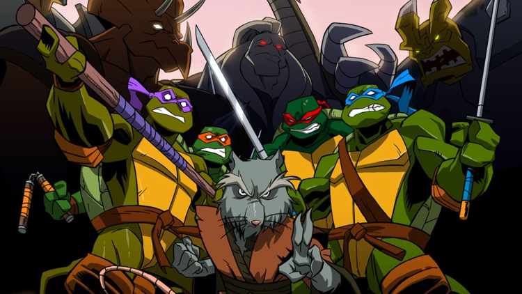 Adapting-Comics-to-Animation-TMNT
