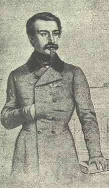 Napoleon-Loius Bonaparte, aka Emperor Napoleon III - headstuff.org