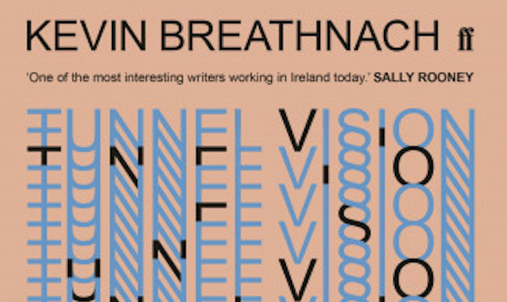 Kevin Breathnach's Tunnel Vision - Headstuff