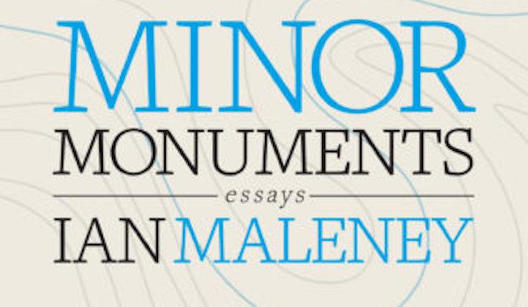 Ian Maleney Minor monuments - Headstuff