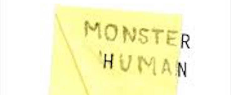 Monsterhuman Kjervsti Skomsvold - Headstuff