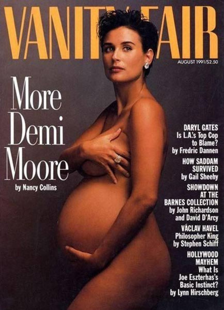 Annie-Leibovitz-At-Work-Demi-Moore