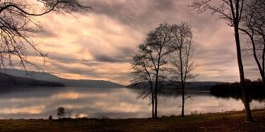 Nickajack Lake - headstuff.org