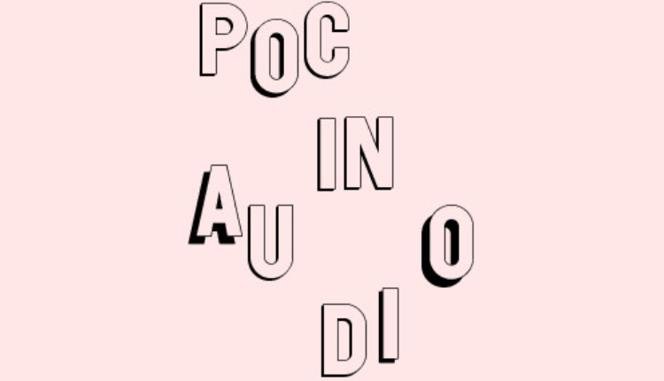 Podcast Roundup - POC In Audio, Niall Breslin, and more
