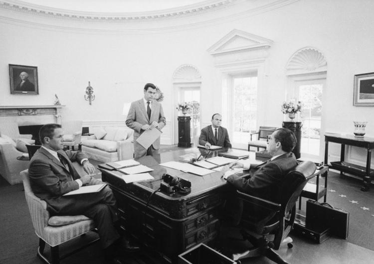 Nixon War on Drugs addiction   HeadStuff.org