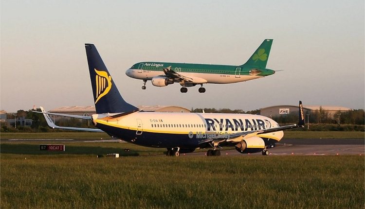 Irish Airlines