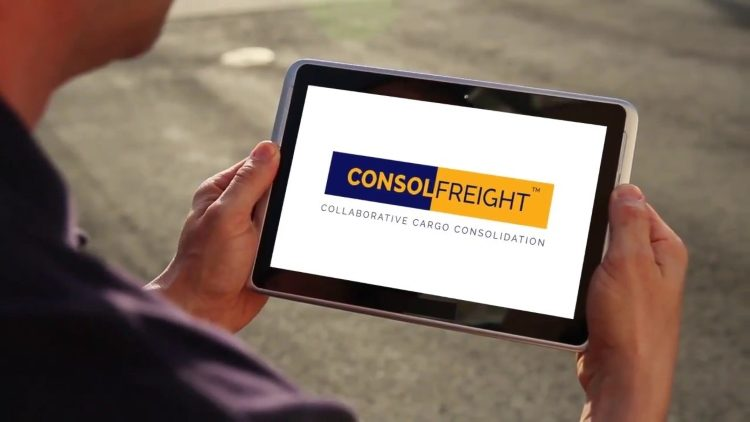 Consol Freight